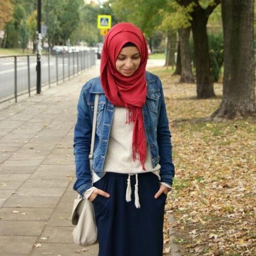 Gamila Amin's avatar