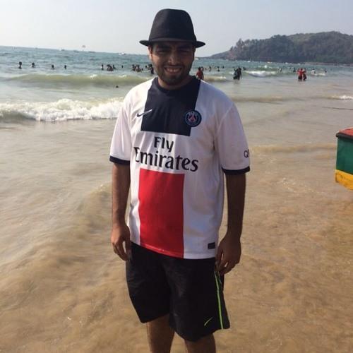 Saif Ur Rehman 15's avatar