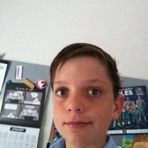 Harris Baigrie's avatar