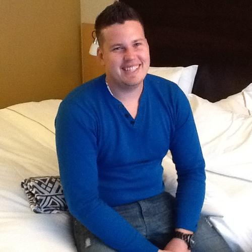 Damien Dominic Kelly's avatar