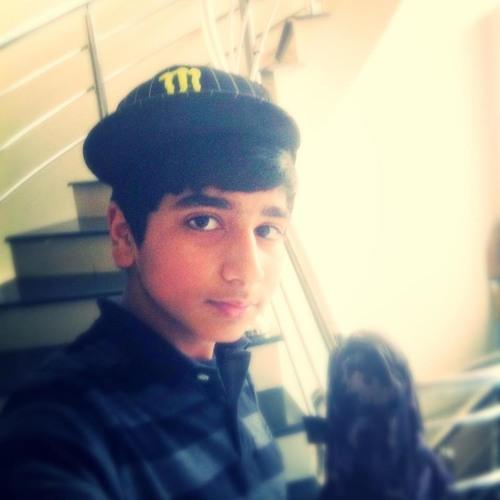 Haider Shaikh's avatar