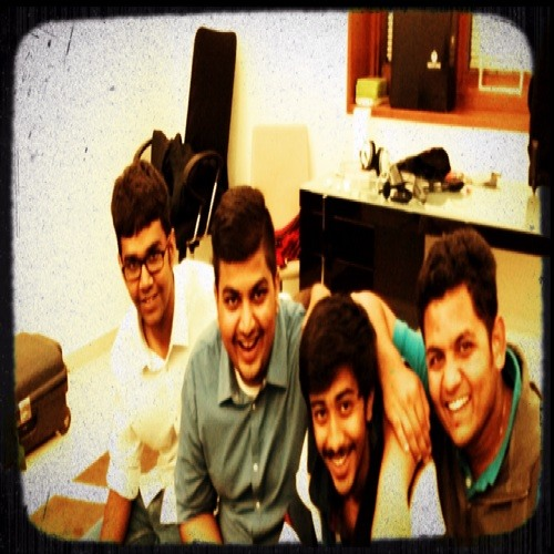 Anu Patel 4's avatar