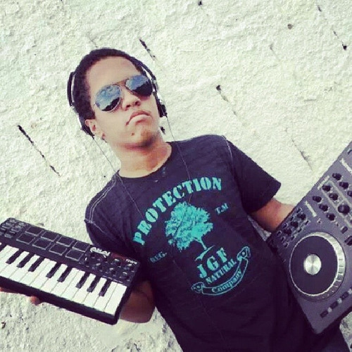 SABE DE NADA INOCENTE - ALLE BASS FEAT DJ LUIZ CHEFÃO
