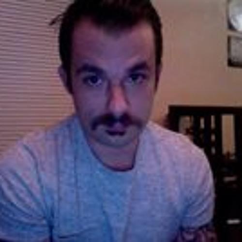 Nicholas Jerald Rocco's avatar