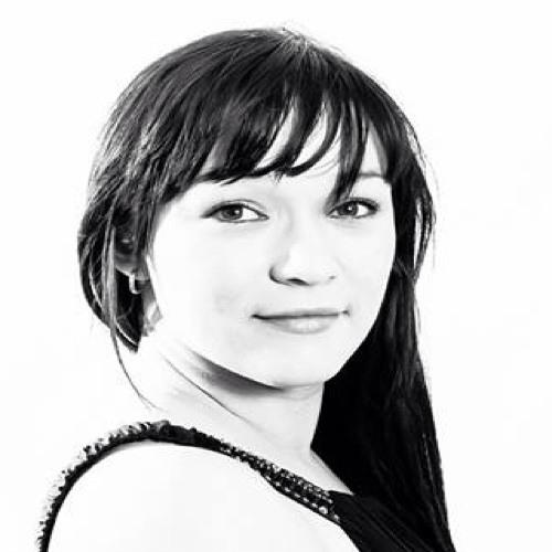 Gemma Randall 2's avatar