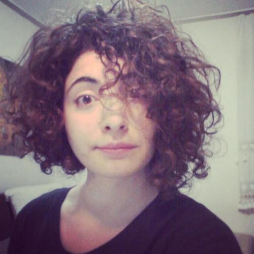 Burcu Yıldızz's avatar