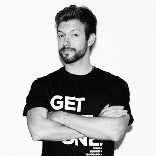 Klaus Bravenboer's avatar
