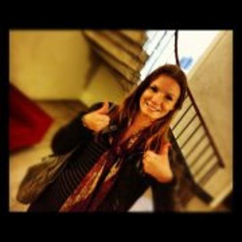 Polly Rose Ackroyd's avatar