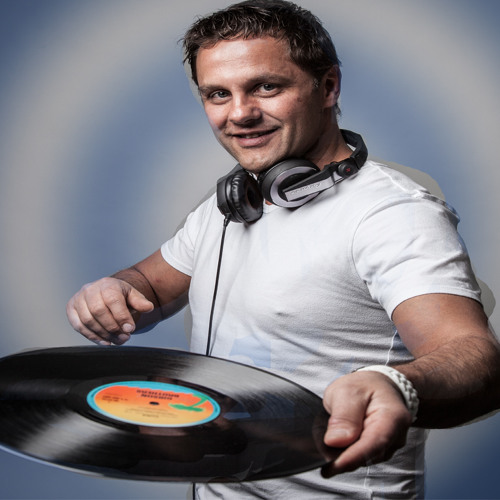 Ronald Richèl's avatar