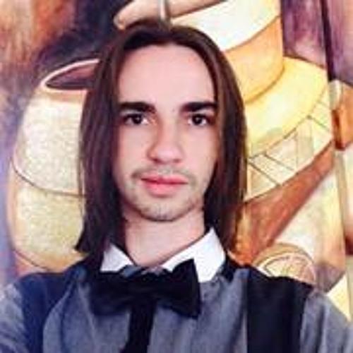 Quinton Wayne's avatar