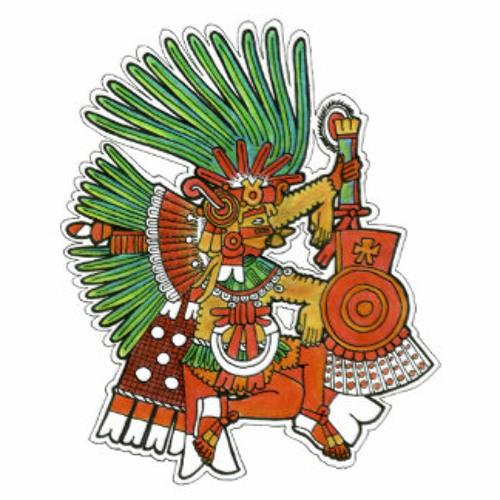 Kinich ajaw's avatar