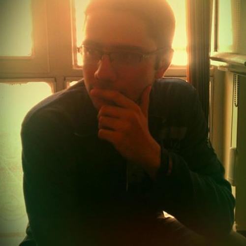 Saeed Darskhan's avatar