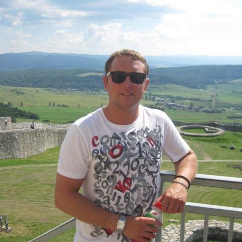 Maksim Ryshkov's avatar