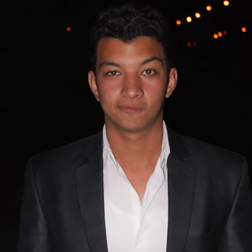 Sherif Ashraf 13's avatar
