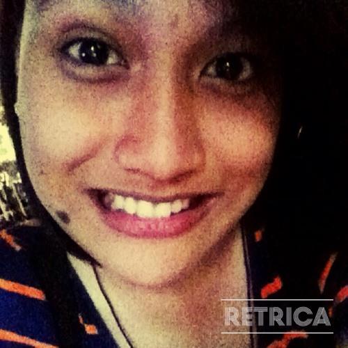 Kristina Angelica Salape's avatar