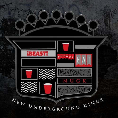 iBEAST!'s avatar