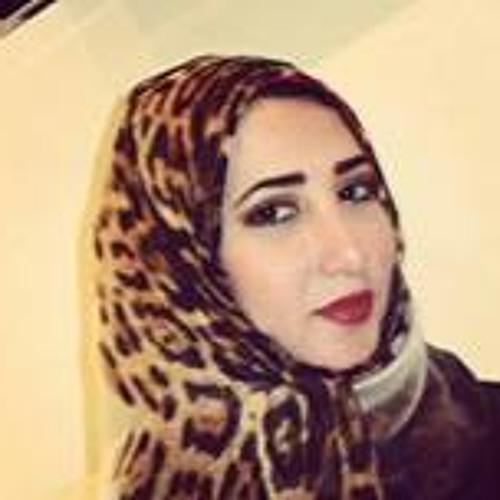 Azza Mahrous ❶'s avatar