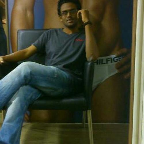ameen fayaz's avatar