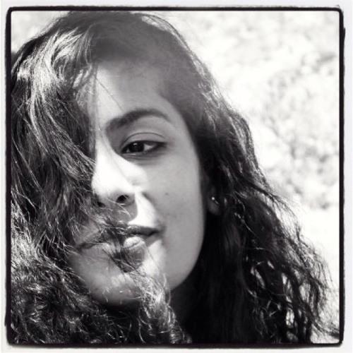 Meera A's avatar
