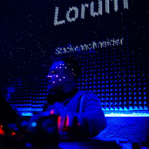 Lorum's avatar