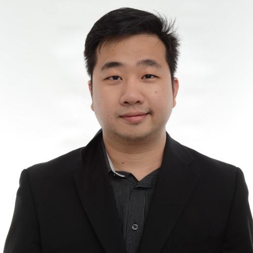 Michael Cheong's avatar