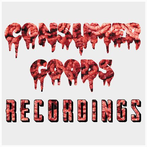 Consumer Goods Recordings's avatar