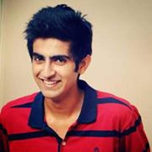 Kush Thakor's avatar