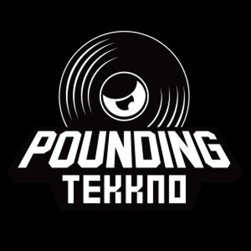 Pounding Tekkno's avatar