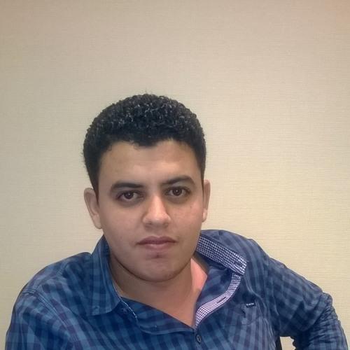 Hamada Omara's avatar