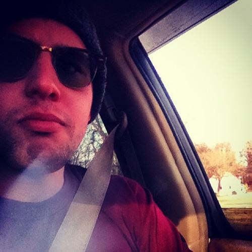 Cody Donaldson's avatar