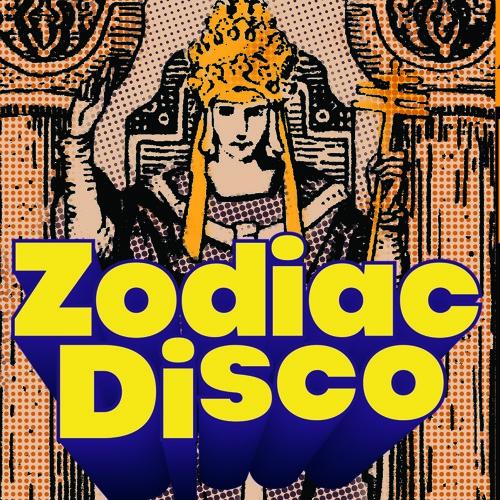 Zodiac Disco's avatar
