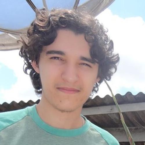 Arthur Martins Cerqueira's avatar