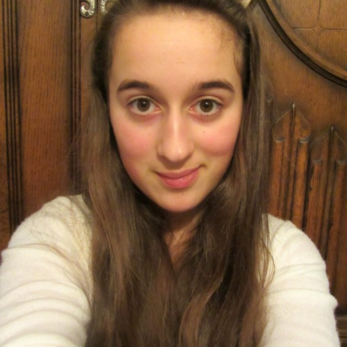 MeganHolmesMusic's avatar