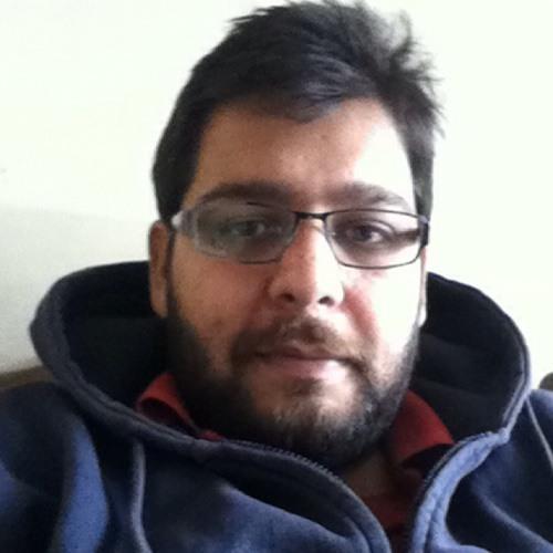 Muhammad Ali 7's avatar