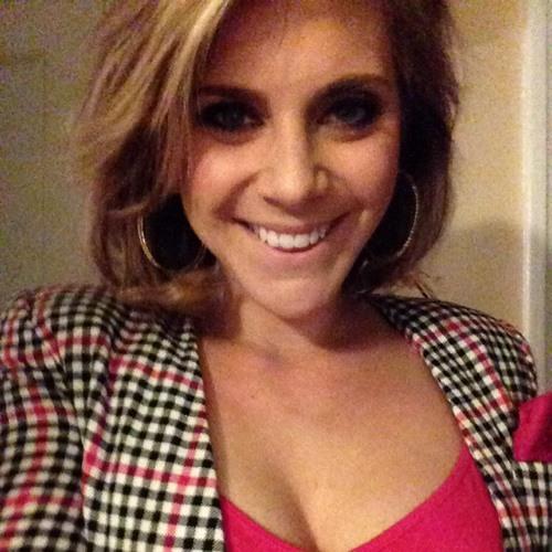 Caitlin Tellin's avatar