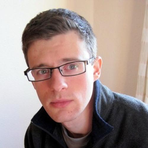Patrick Brinich-Langlois's avatar