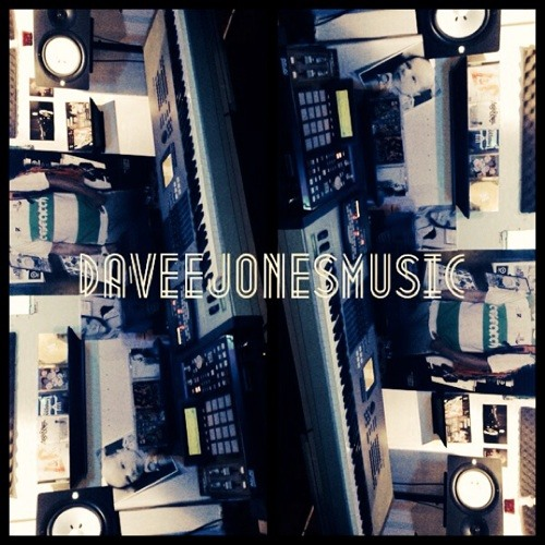 Davee Jones Music's avatar