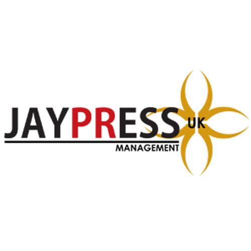 Jaypress UK's avatar