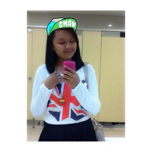 patriciaaa07's avatar
