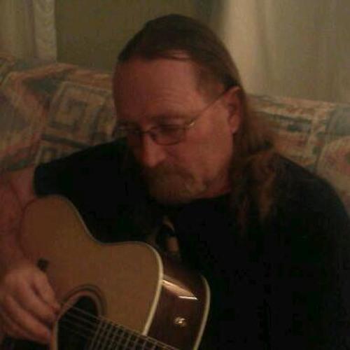 Bryan P Scott's avatar