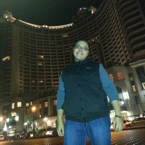 Ahmed Ismail Diab's avatar
