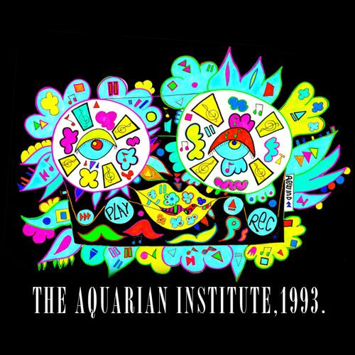 Aquarius Entertainment's avatar