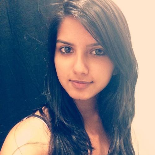 Anushka Parashar's avatar