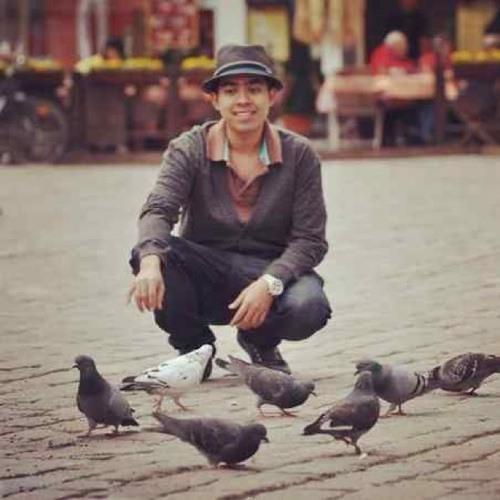 Holand Darmadi's avatar