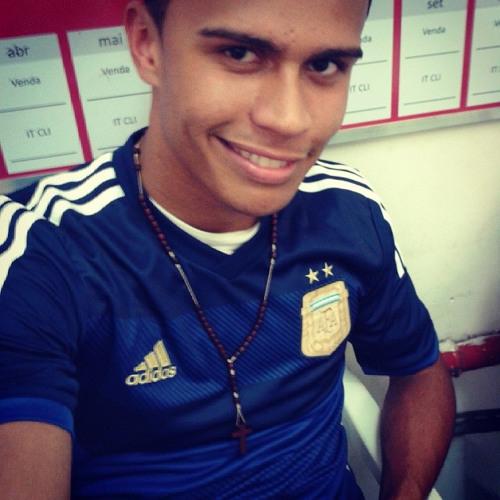 LeoÔziinho Lima's avatar
