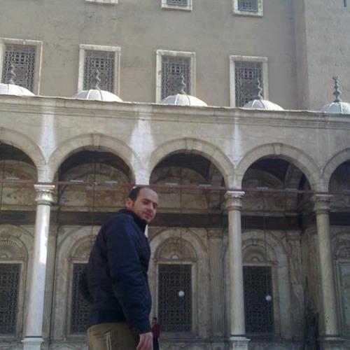 Kamalyoo Hosny's avatar