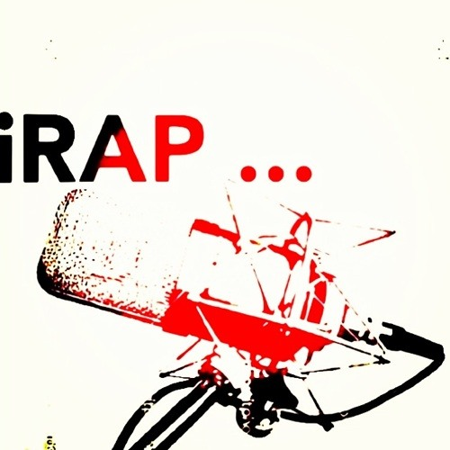 #iRAP ... The Come Up's avatar