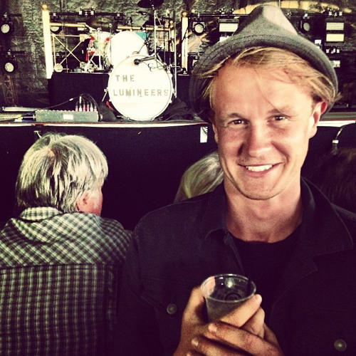 Casper Oliver Christensen's avatar