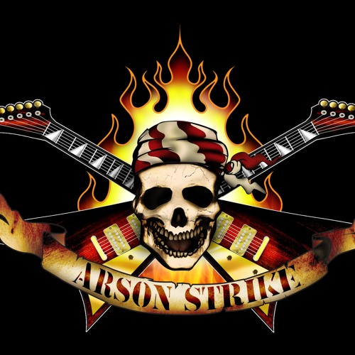 ARSON-STRIKE's avatar