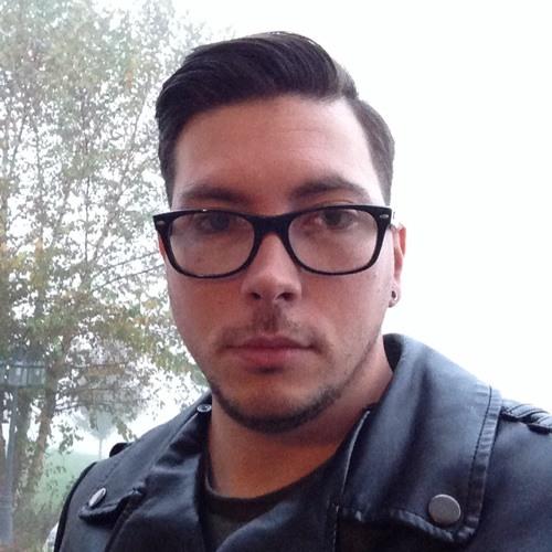 Damien K. Rayls's avatar